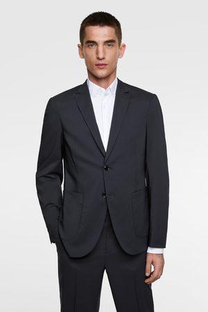 Zara Traveller blazer