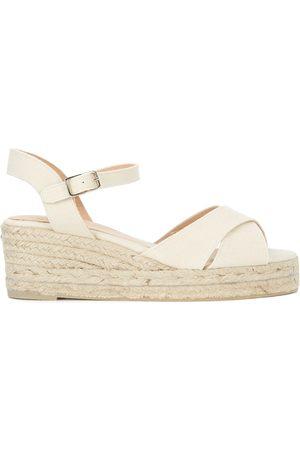 Castaner Blaudell wedge sandal