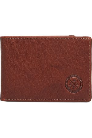 SDLR Molde Accessories Wallets Classic Wallets Brun