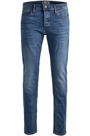 Jack & Jones Mænd Skinny - Tim Original Am 781 50sps Slim/straight Fit Jeans Mænd