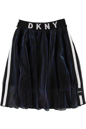 DKNY Nederdel - /Holografisk m. Logo