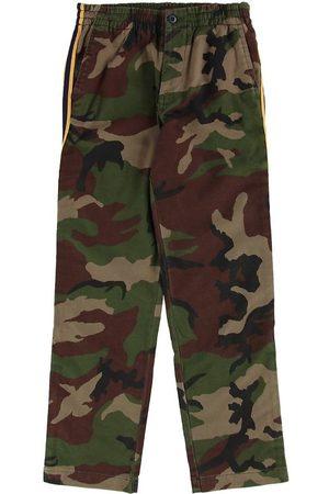 Ralph Lauren Polo Bukser - Camouflage