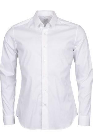 Xacus BASIC STRETCH SHIRT