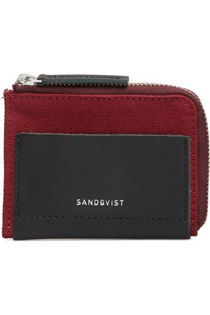 Sandqvist Mænd Punge - Elof Accessories Wallets Classic Wallets
