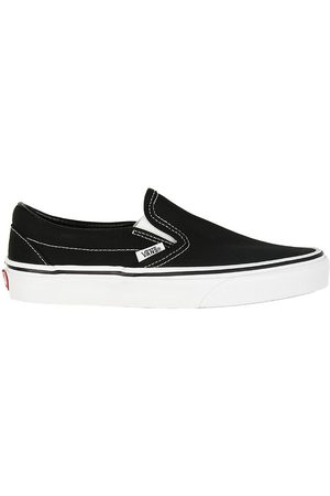 Vans Sko - Classic Slip-On - Black