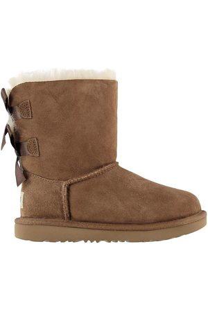 UGG Støvler - Bamsestøvler - Bailey Bow ll - Chestnut
