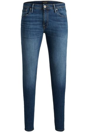 Jack & Jones Tom Original Am 814 Skinny Fit Jeans Mænd