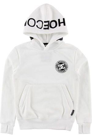 DC Hoodies - Hættetrøje - Snowstar - m. Logo