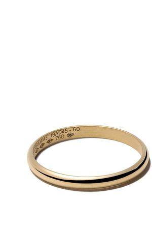 Le Gramme Le 2 Grammes-ring i 18 karat guld