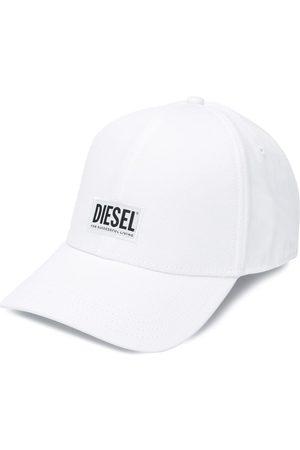 Diesel Baseballkasket med -mærke