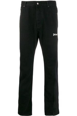 adidas Branded jeans med lige ben