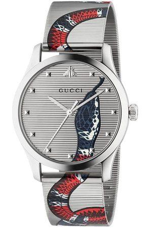 """Gucci """"G-Timeless-armbåndsur, 38 mm"""""""