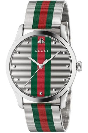 Gucci G-Timeless 42mm-armbåndsur
