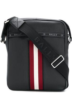 Bally Skuldertaske med logo