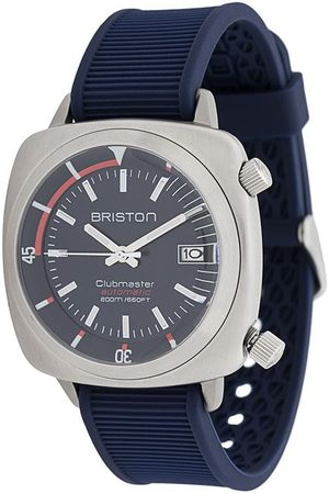 Briston Clubmaster Diver Brushed-ur