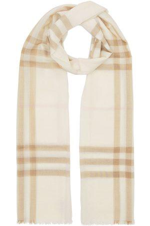Burberry Ternet letvægtstørklæde
