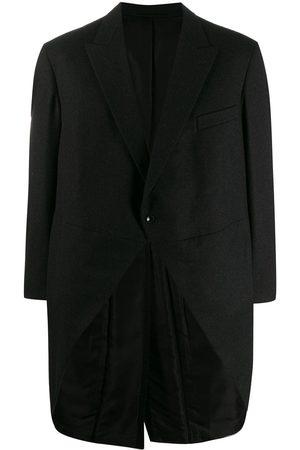 A.N.G.E.L.O. Vintage Cult 1990'er oversize frakke med plisseringer