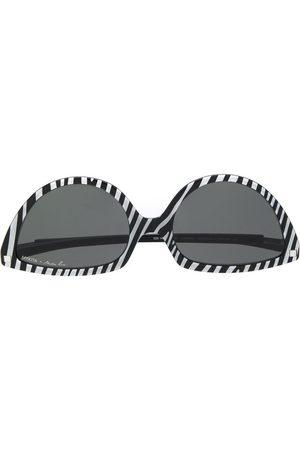 MYKITA X Martine Rose SOS-solbriller