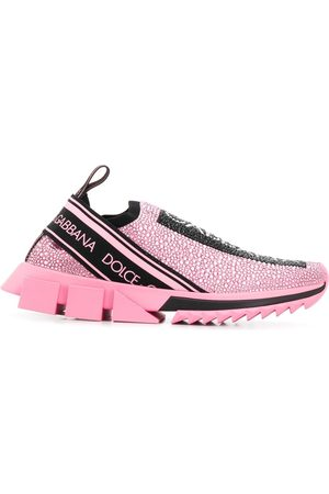 Dolce & Gabbana Kvinder Sneakers - Sorrento-sneakers