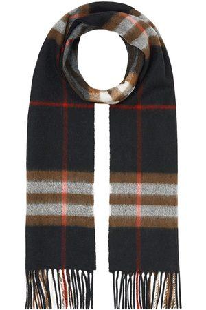 Burberry Klassisk ternet tørklæde i kashmir