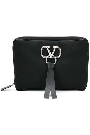 VALENTINO Garavani-pung med V-ring