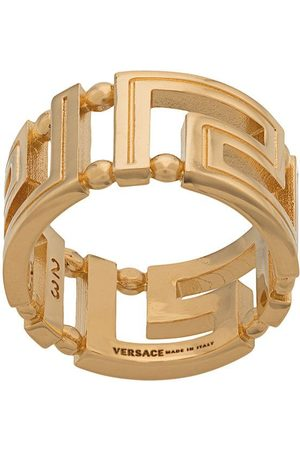 VERSACE Greco-ring