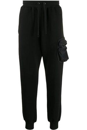 DAMIR DOMA Joggingbukser med lomme i siden