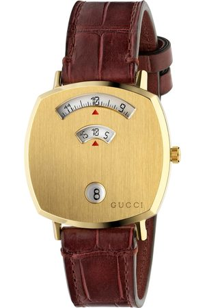 Gucci Grip watch, 35mm
