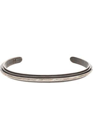 M. COHEN Prograde-armbånd i sølv