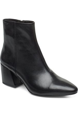 Vagabond Olivia Shoes Boots Ankle Boots Ankle Boots With Heel Sort