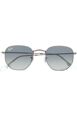 Ray-Ban Sekskantede unisex solbriller