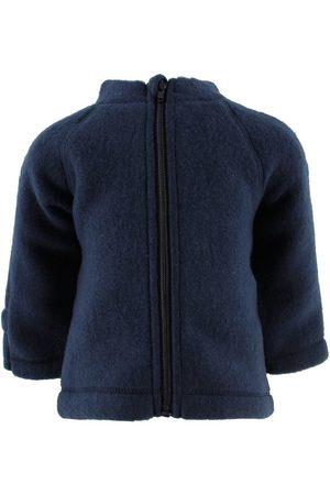 Mikk-Line Cardigans - Cardigan - Uld - Blue Nights