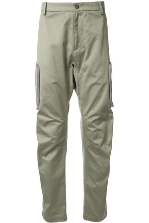 Makavelic Technical cargo trousers