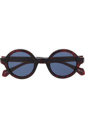 HUGO BOSS Solbriller med rundt stel
