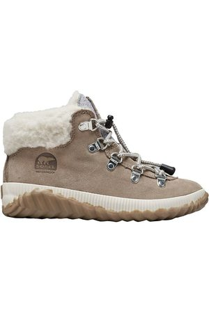 sorel Vinterstøvler - Youth Out N About - Ash Brown