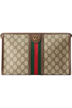 Gucci Mænd Toilettasker - Ophidia GG toiletry case