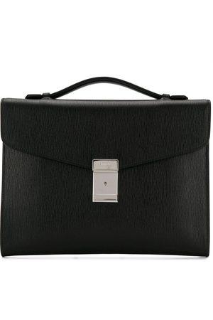 Church's Mænd Laptop & Business Tasker - Crawford-dokumentholder
