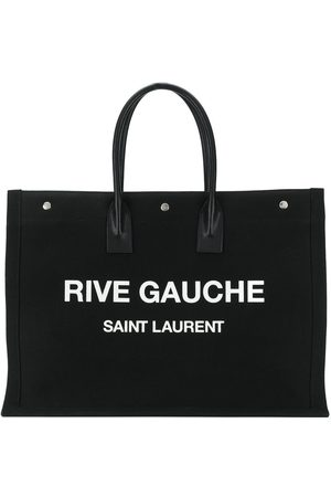 Saint Laurent Noe Rive Gauche-tote