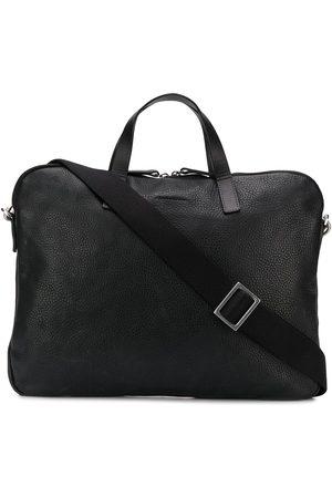 ALLY CAPELLINO Mænd Laptop & Business Tasker - Marcus-folio-taske i læder