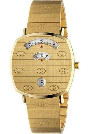 Gucci Ure - The Grip-armbåndsur