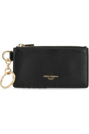 Dolce & Gabbana Pung med nøglering