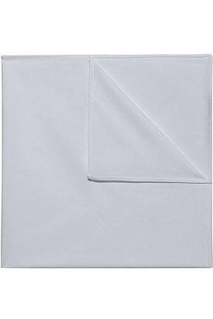 HUGO BOSS Cotton poplin pocket square