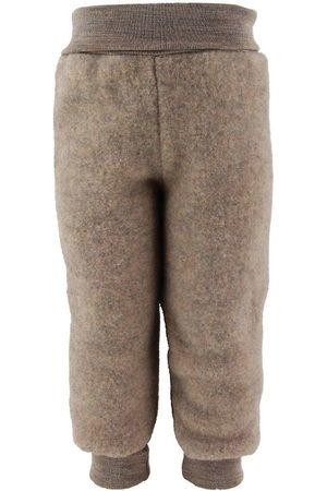 Engel Bukser - Bukser - Uld - Valnød