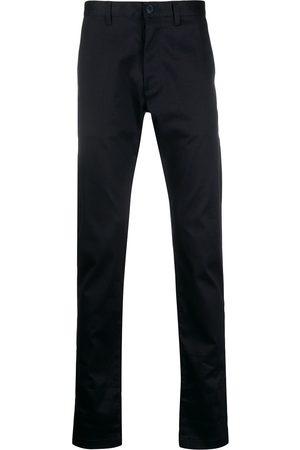 Saint Laurent Chino-bukser med slank pasform