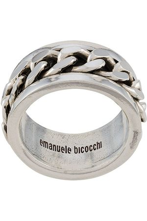 EMANUELE BICOCCHI Band-ring