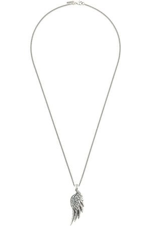 EMANUELE BICOCCHI Wing-halskæde