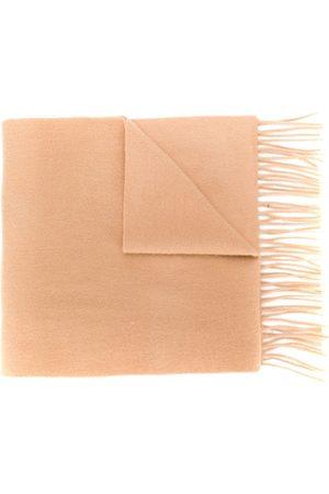 N.PEAL Tørklæder - Vævet tørklæde i kashmir