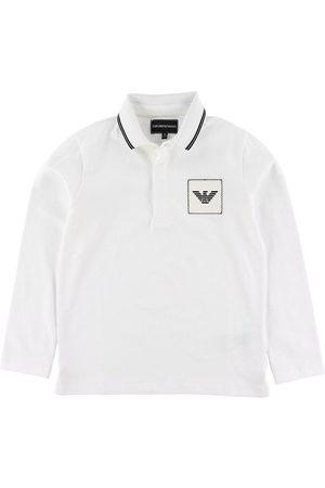 Emporio Armani Poloer - Polo Bluse