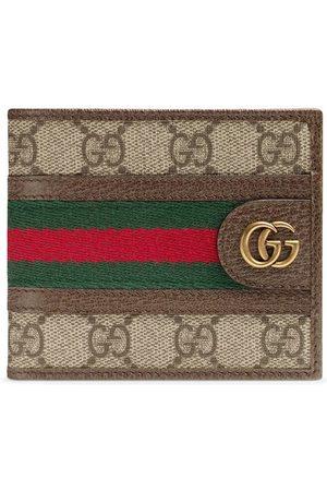 Gucci Ophidia GG bi-fold wallet