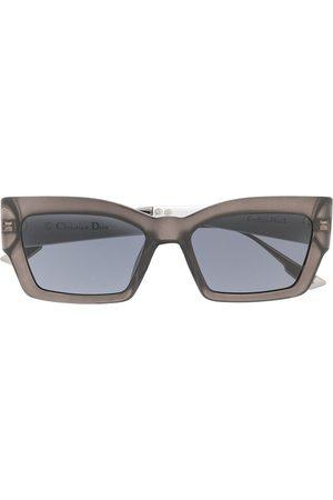 Dior Cat Style 2 rectangular sunglasses
